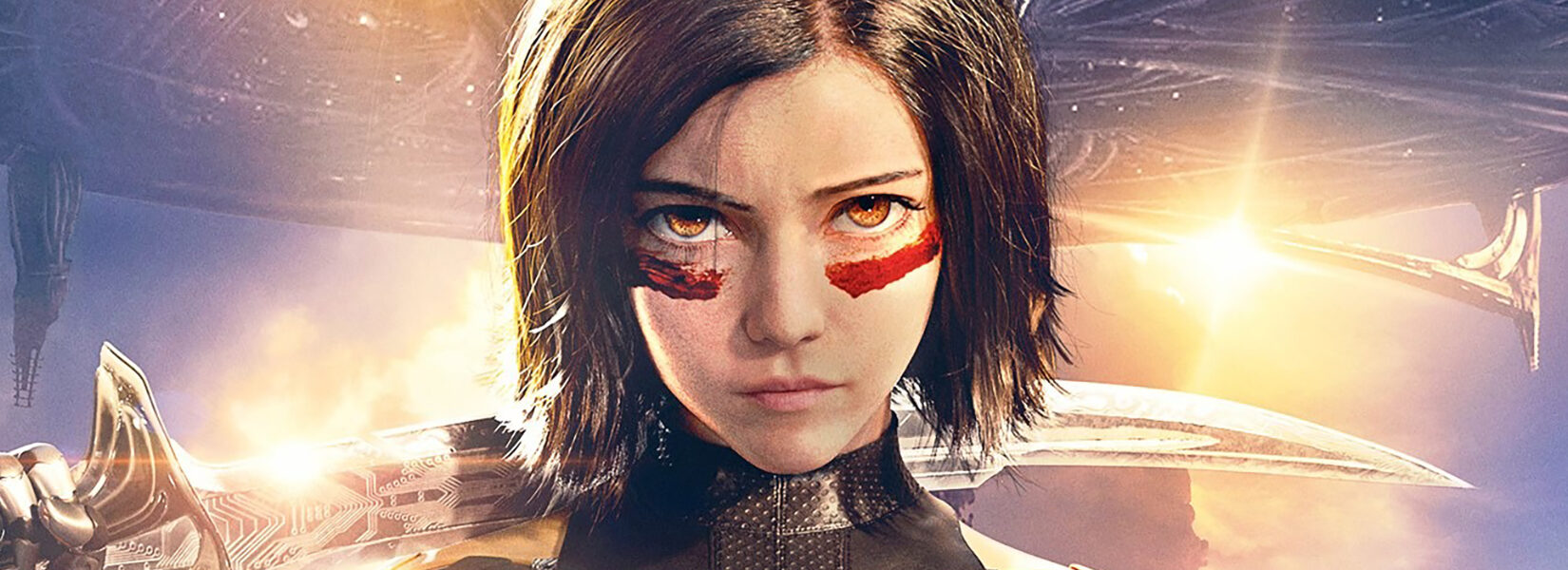 Robert Rodriguez Hopeful for a 'ALITA' Sequel