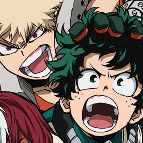 Are You Ready to Go PLUS ULTRA?!!