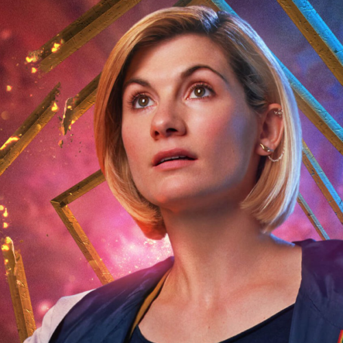 Jodie Whittaker is Leaving 'DOCTOR WHO'