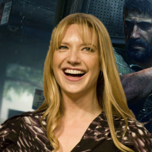 Anna Torv Coming to HBO's 'THE LAST OF US' Series