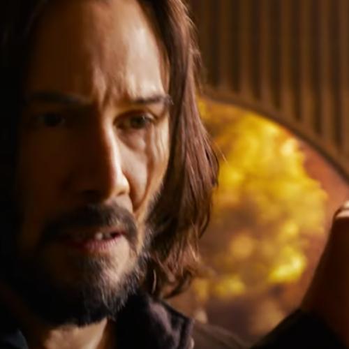 Trailer: 'THE MATRIX RESURRECTIONS'